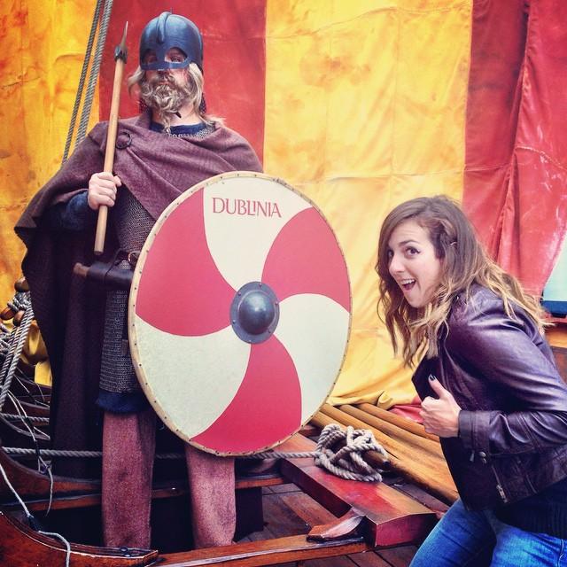 Vikings ftw!