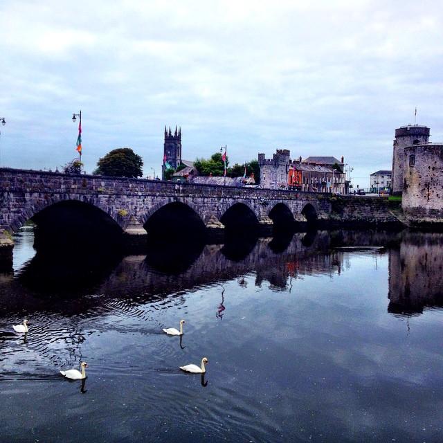 Limerick.