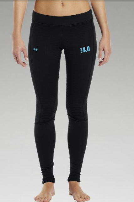 Under Armour Base Layer 4.0 Pant