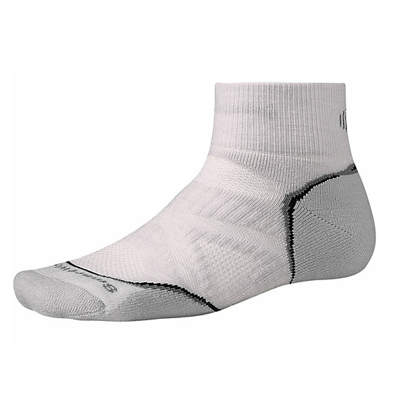 SmartWool PhD Run Medium Sock
