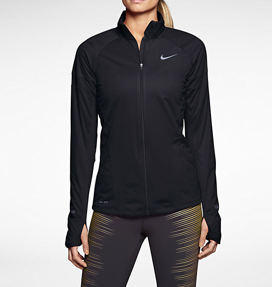 Nike Element Sheild Full-Zip
