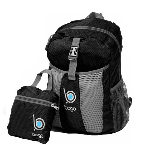 Packable Waterproof Rucksack