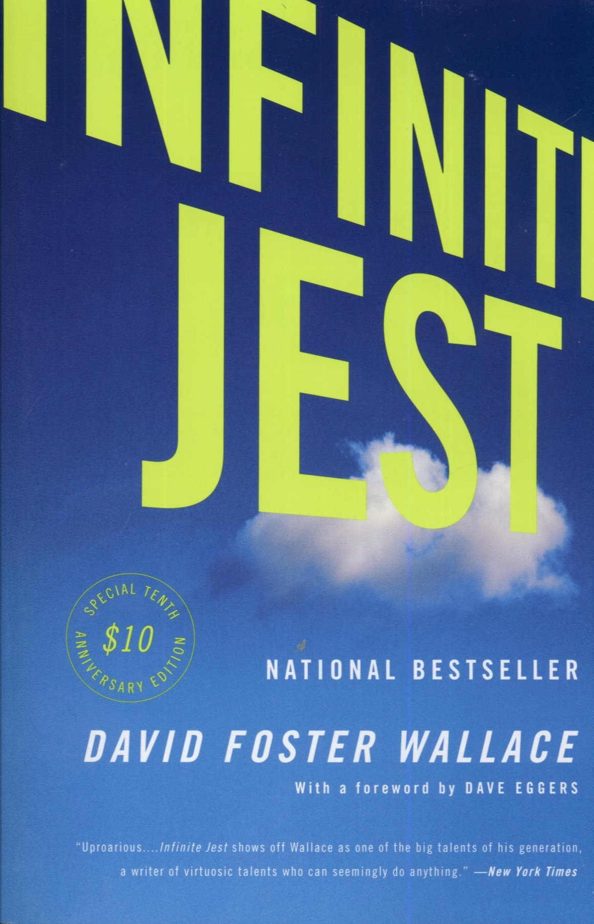By David Foster Wallace