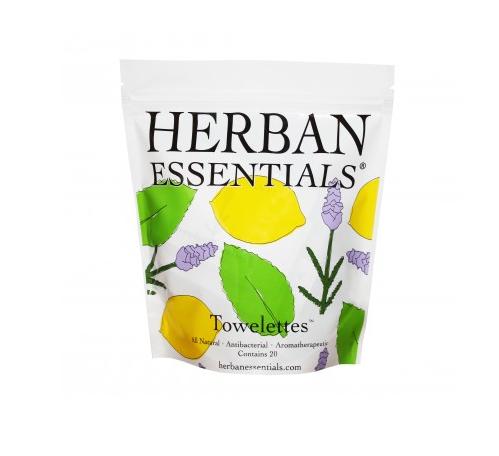 Via  Herban Essentials