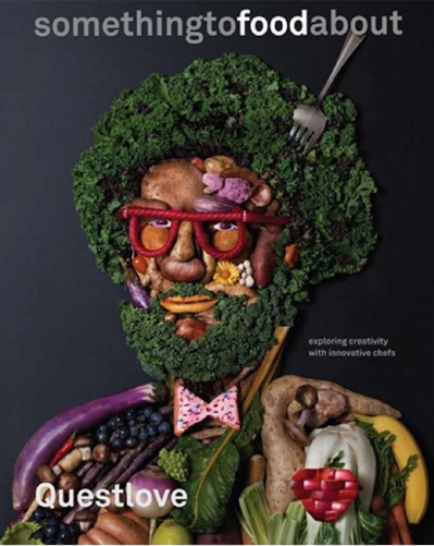 By Questlove