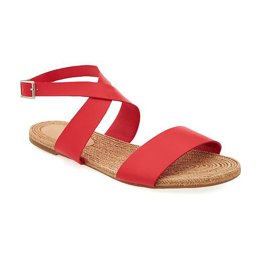 ON Espadrille Ankle-Strap Sandals for Women