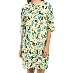Brigitte Bailey Lola Shift Dress