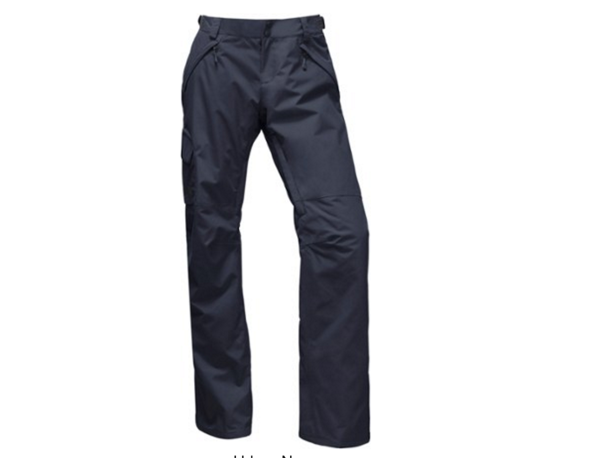 North Face Freedom LRBC Insulated Snow Pants