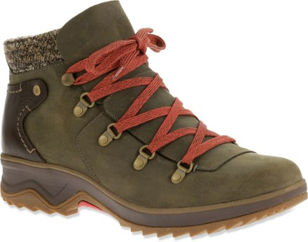 Merrell Eventyr Bluff WP Boots