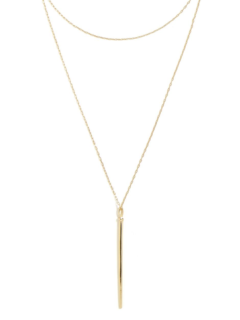 Mira Layered Necklace