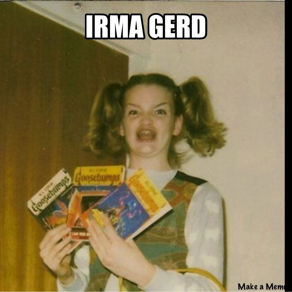 Gersbermps!