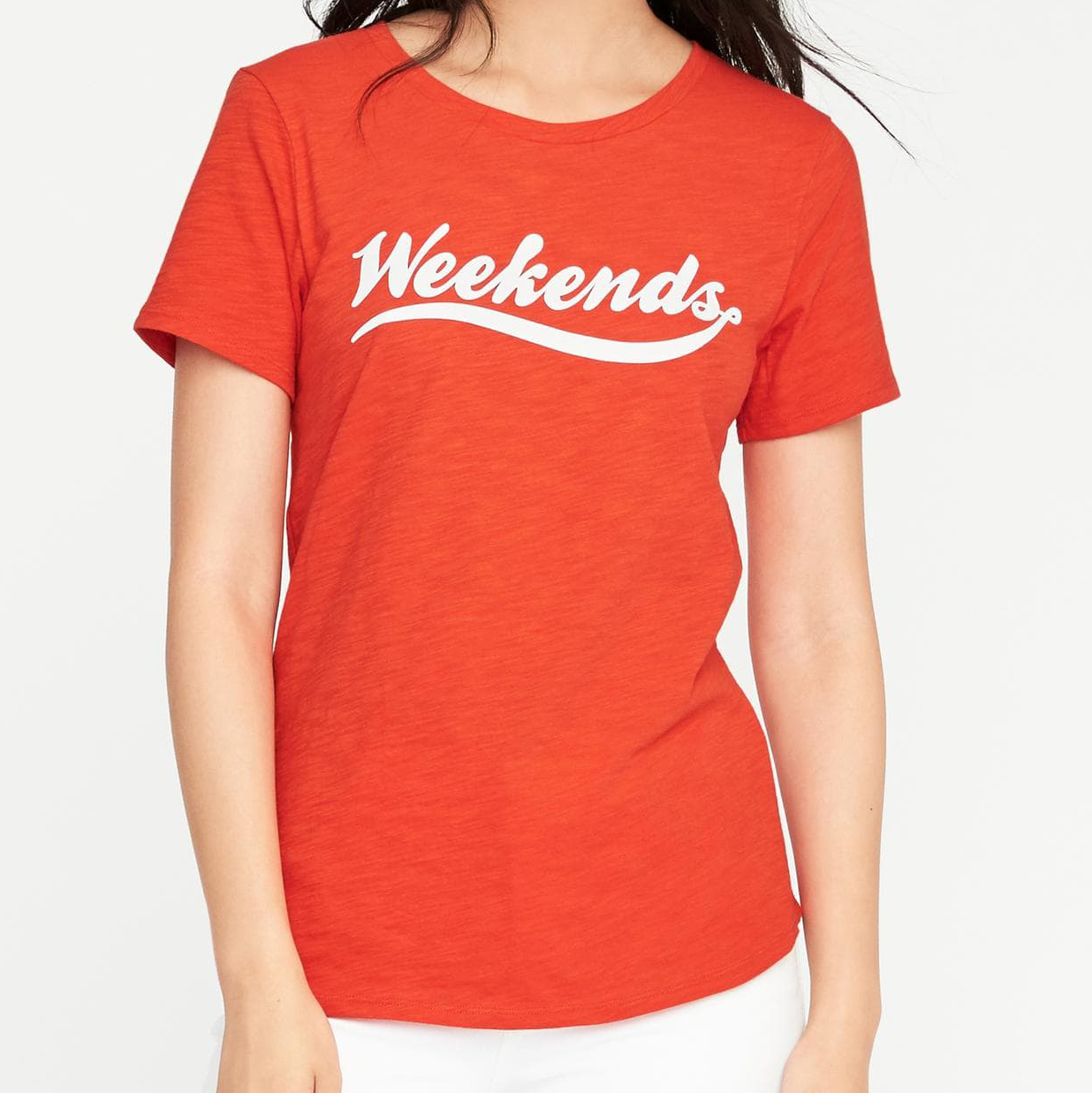 Weekends Shirt