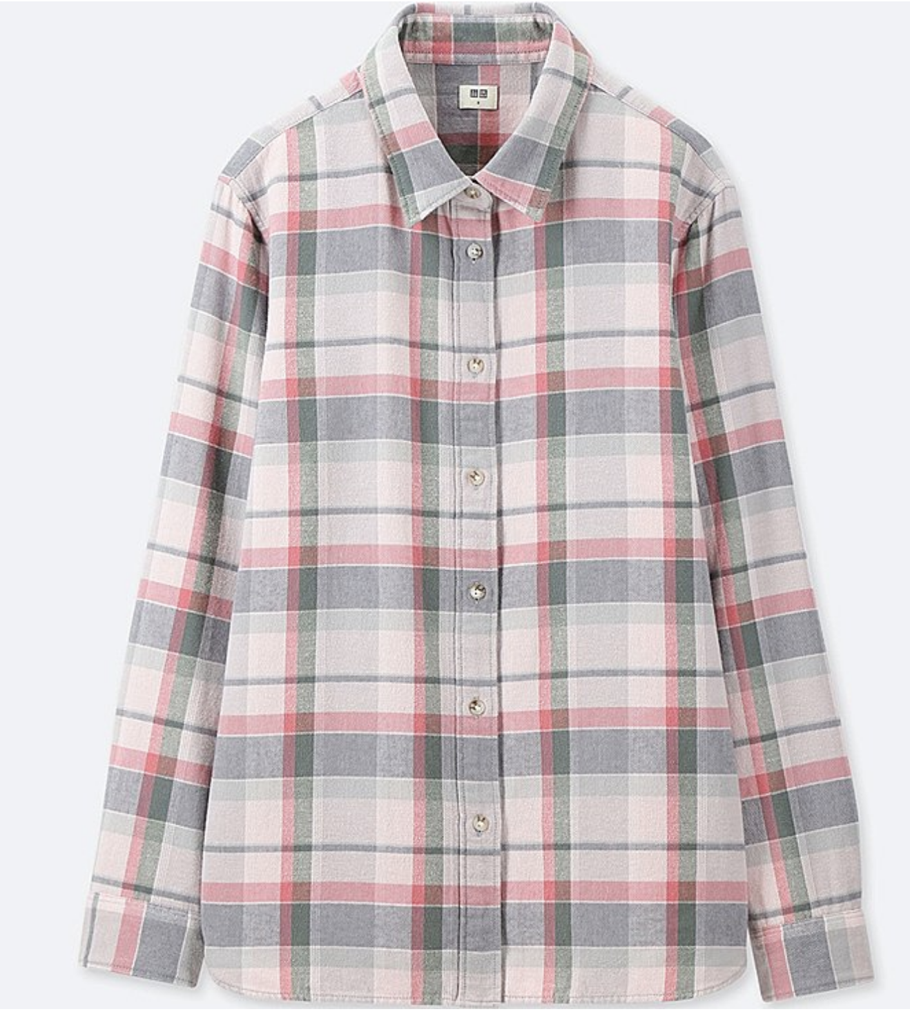 Light Flannel