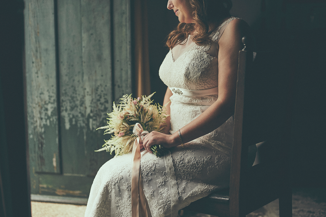 Ana & Hugo - The wedding day