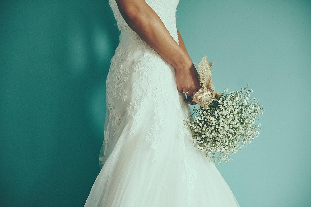 Rita & Francisco - The wedding day