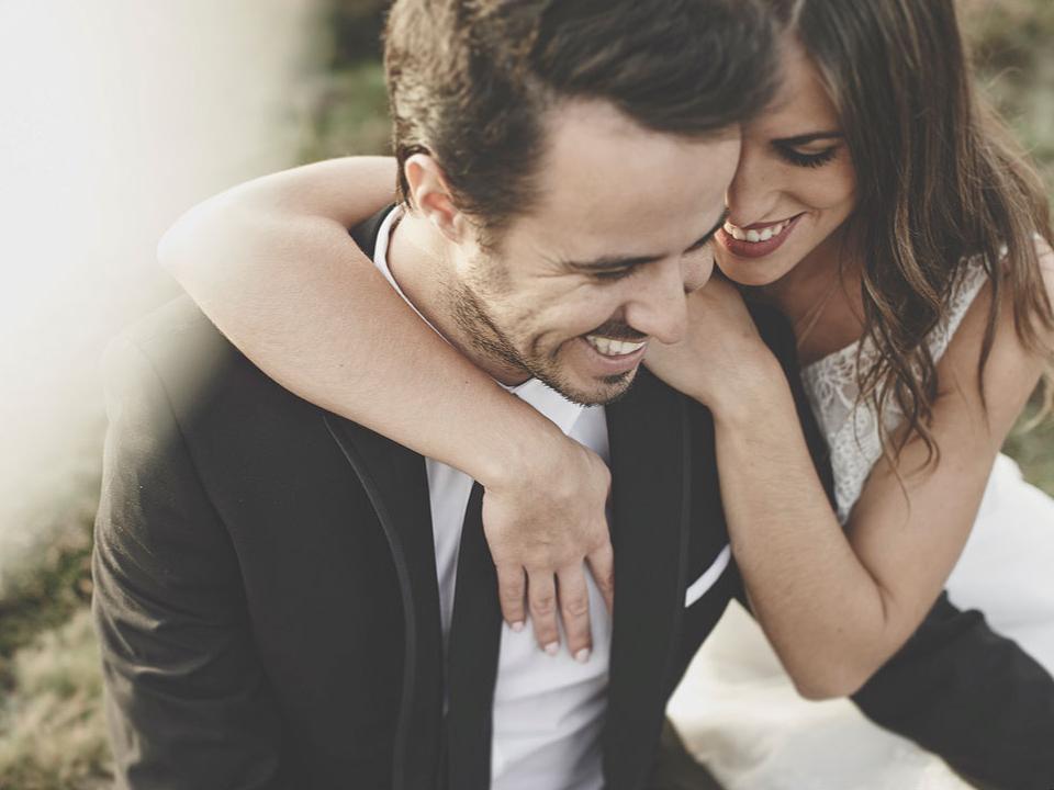 Catarina & Roberto - The wedding day
