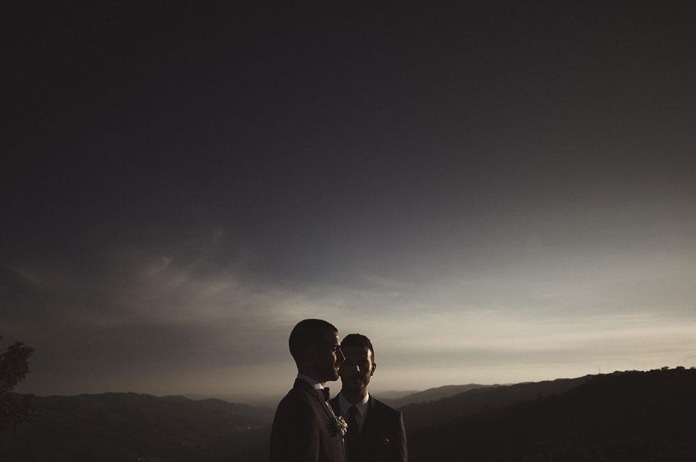 Vitor & Iñigo - The wedding day