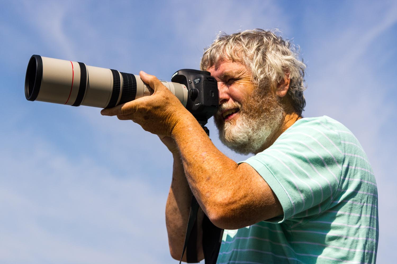 John Hugh Craig - Wildlife & Nature Photographer