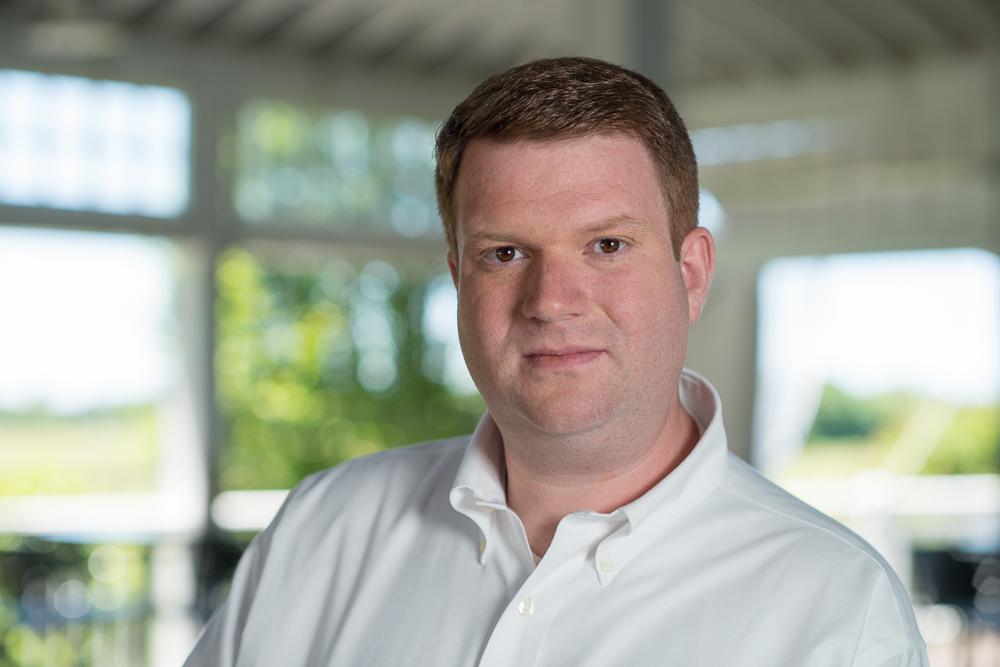 Matthew Rizzo | Director of Sales