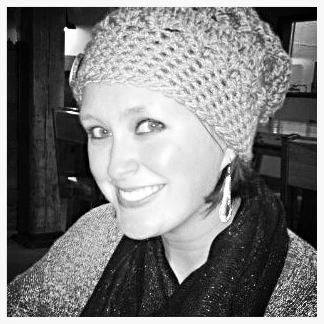 Writer Torii Grabowski.