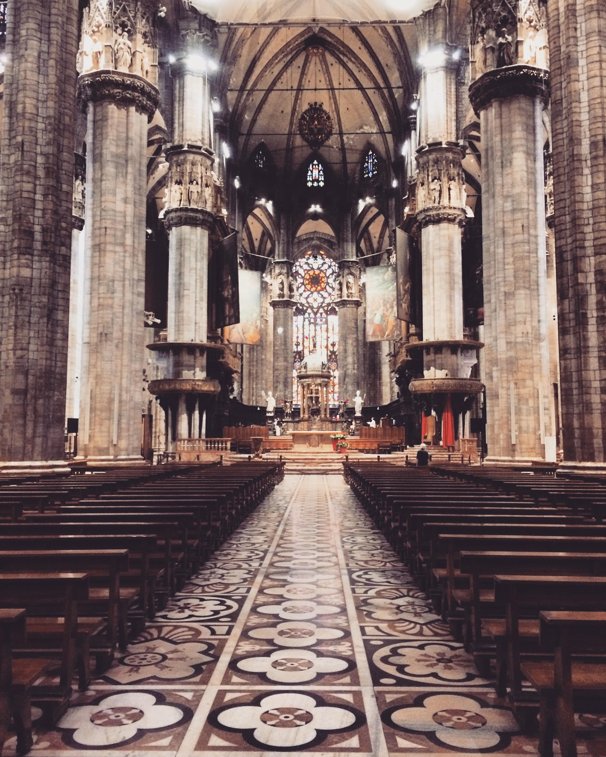 Duomo is my home - Duomo di Milano