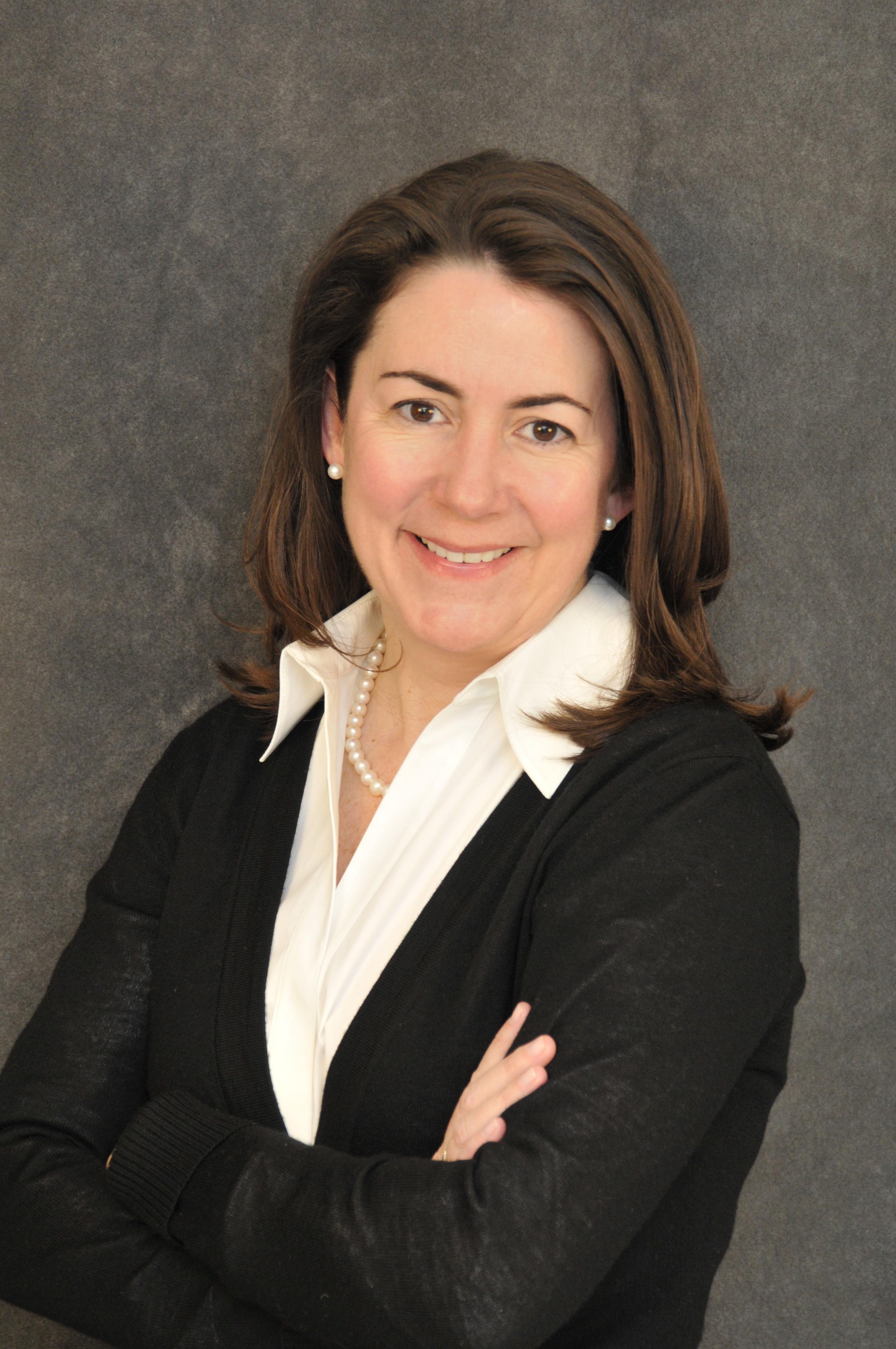Executive Producer, Mary Kate Cary