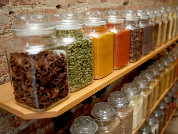 Photograph courtesy of the Spice House