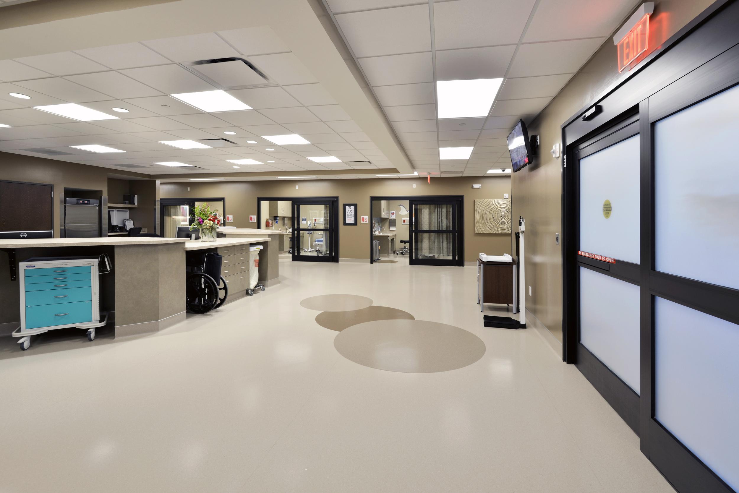 First Choice Emergency Care Clinic, Garland, TX