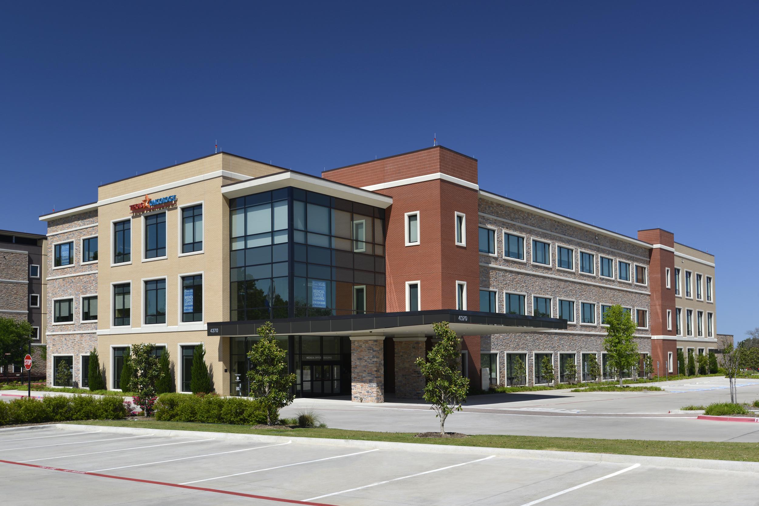 RiverWalk Medical Campus Building 103, Flower Mound, TX