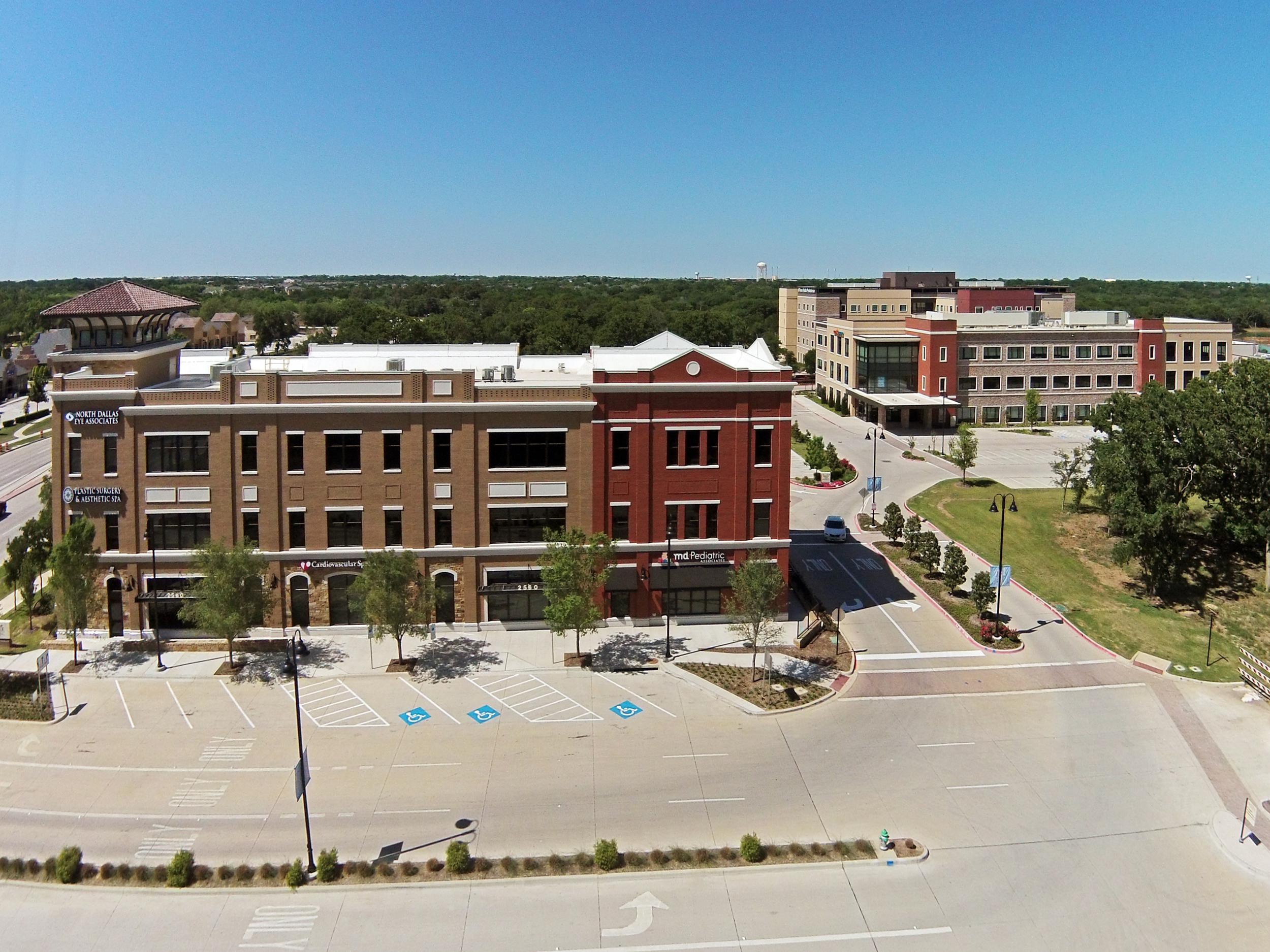 RiverWalk Medical Campus, Flower Mound, TX