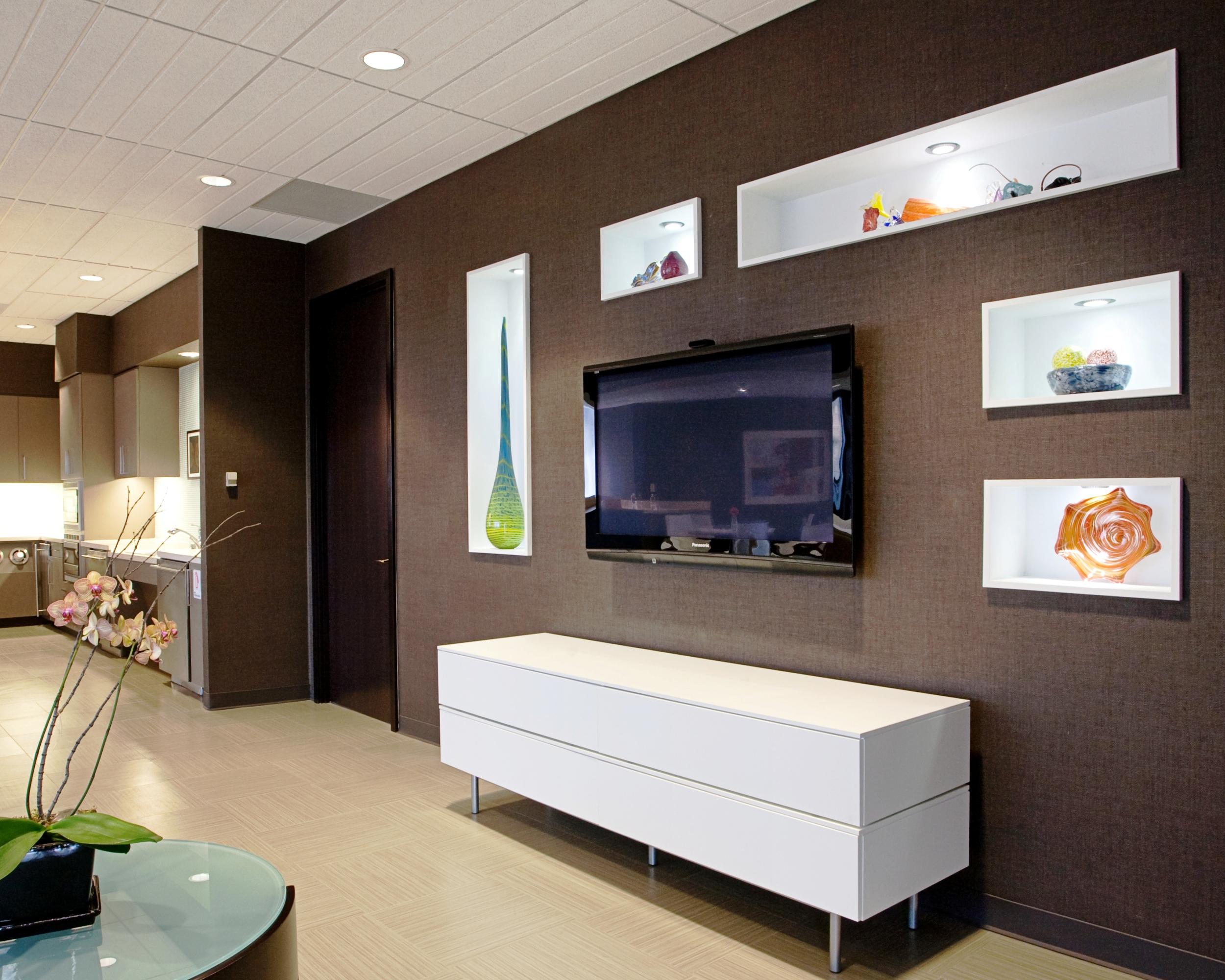 Cambridge Holdings, Inc., Corporate Office, Dallas, TX