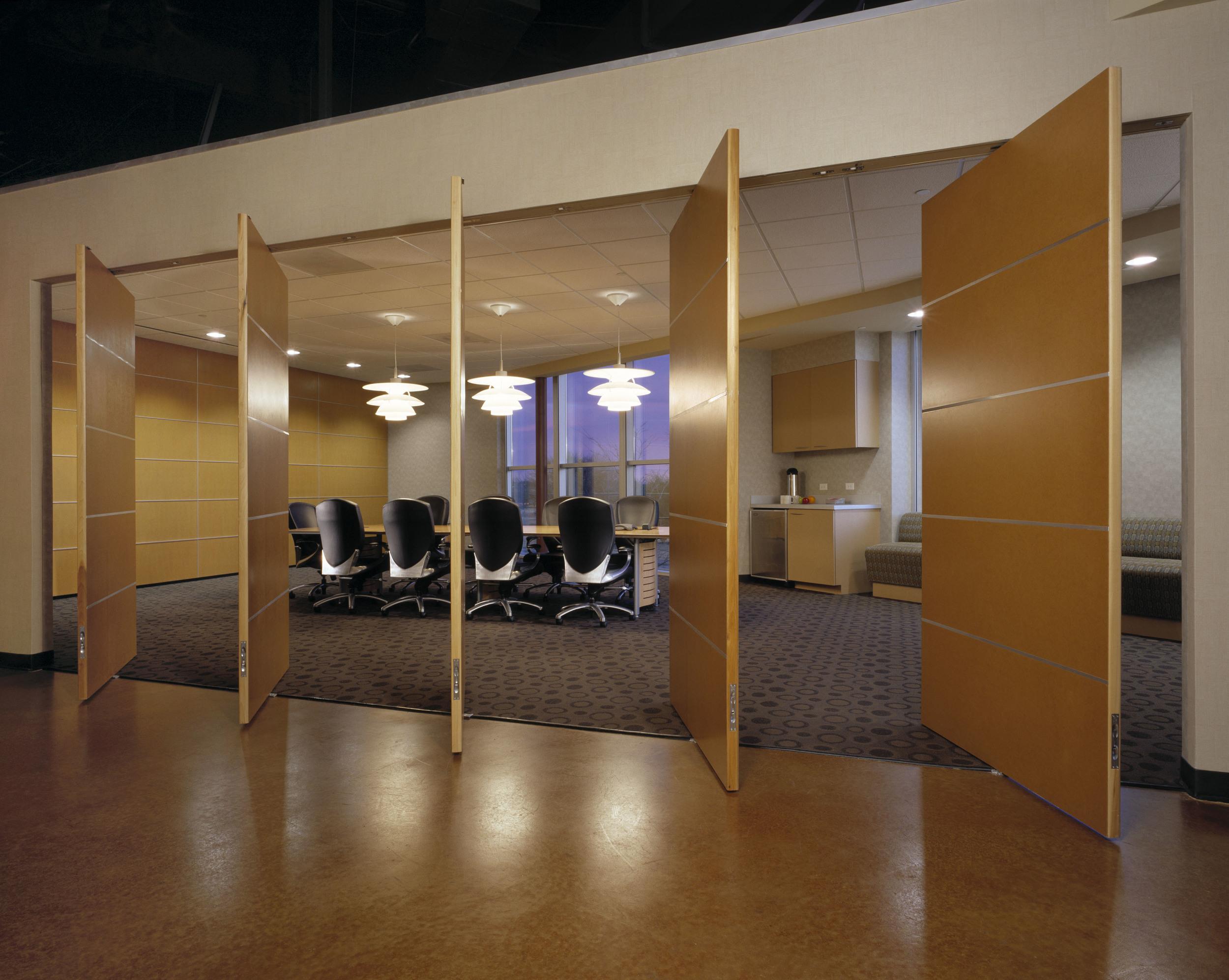 Delinea Corporate Headquarters, Addison, TX