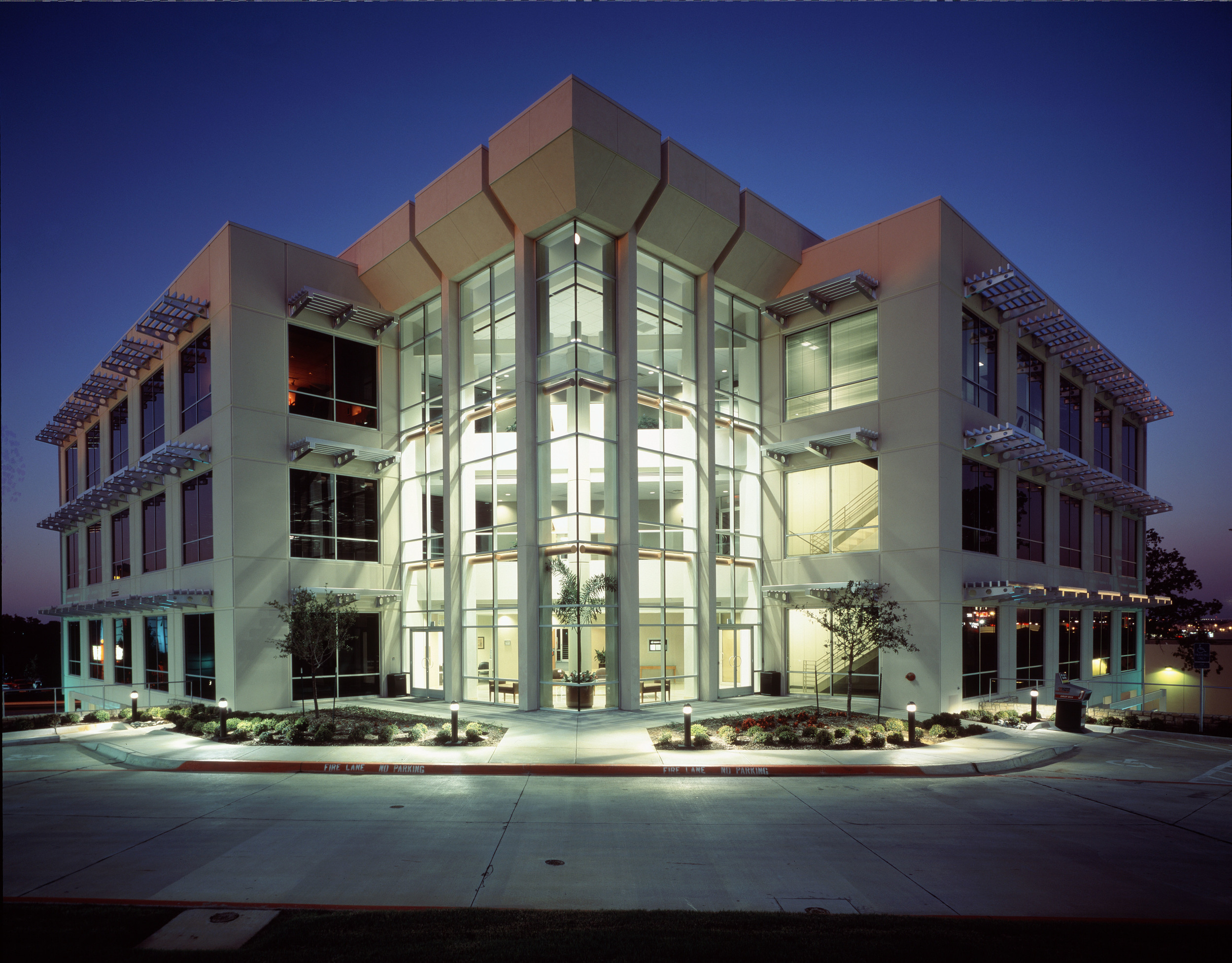 Dimysis Office Center, Richardson, TX