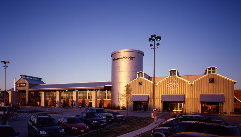 HEB Central Market, Plano, TX