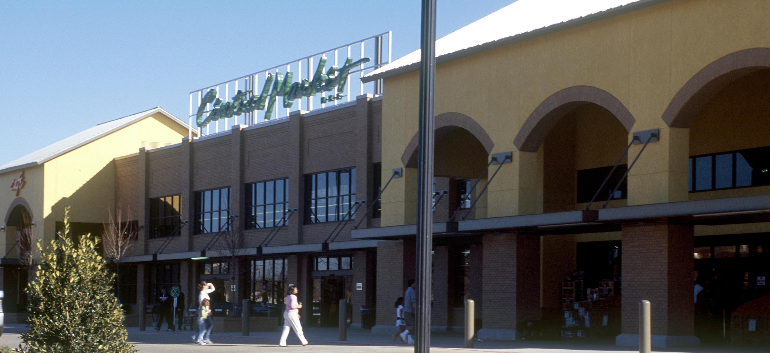 HEB Central Market, Southlake, TX