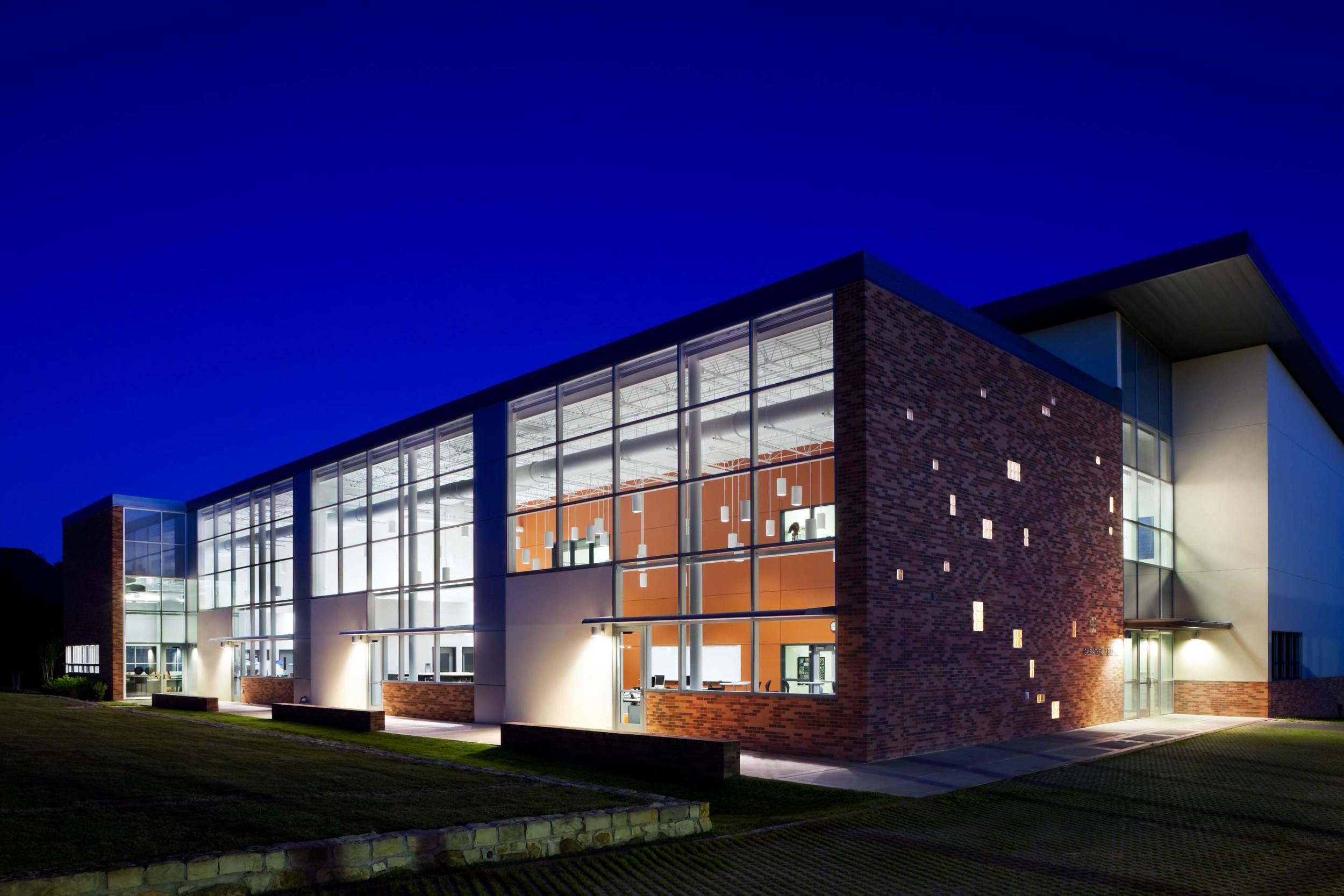 St. Alcuin Montessori School, Dallas, TX