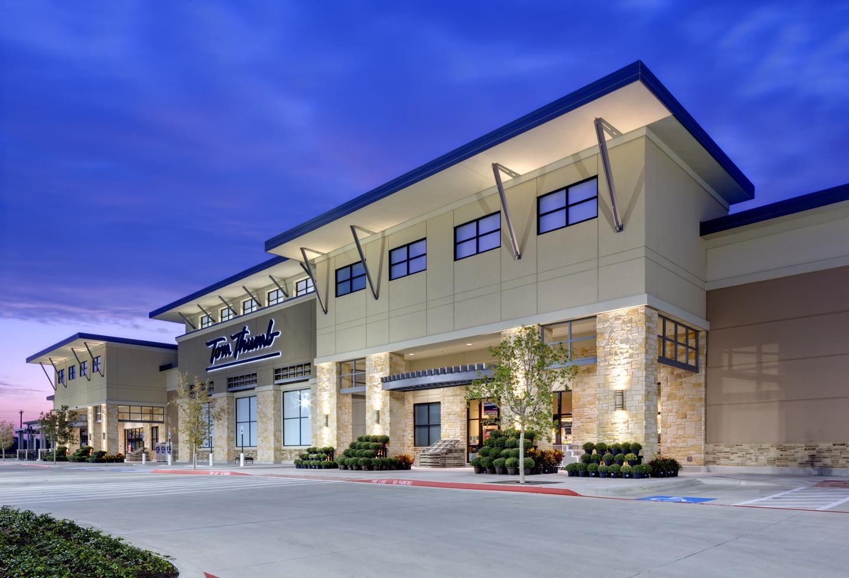 Westside Market, Tom Thumb, Frisco, TX