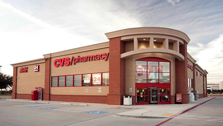 CVS Pharmacy, Carrollton, TX