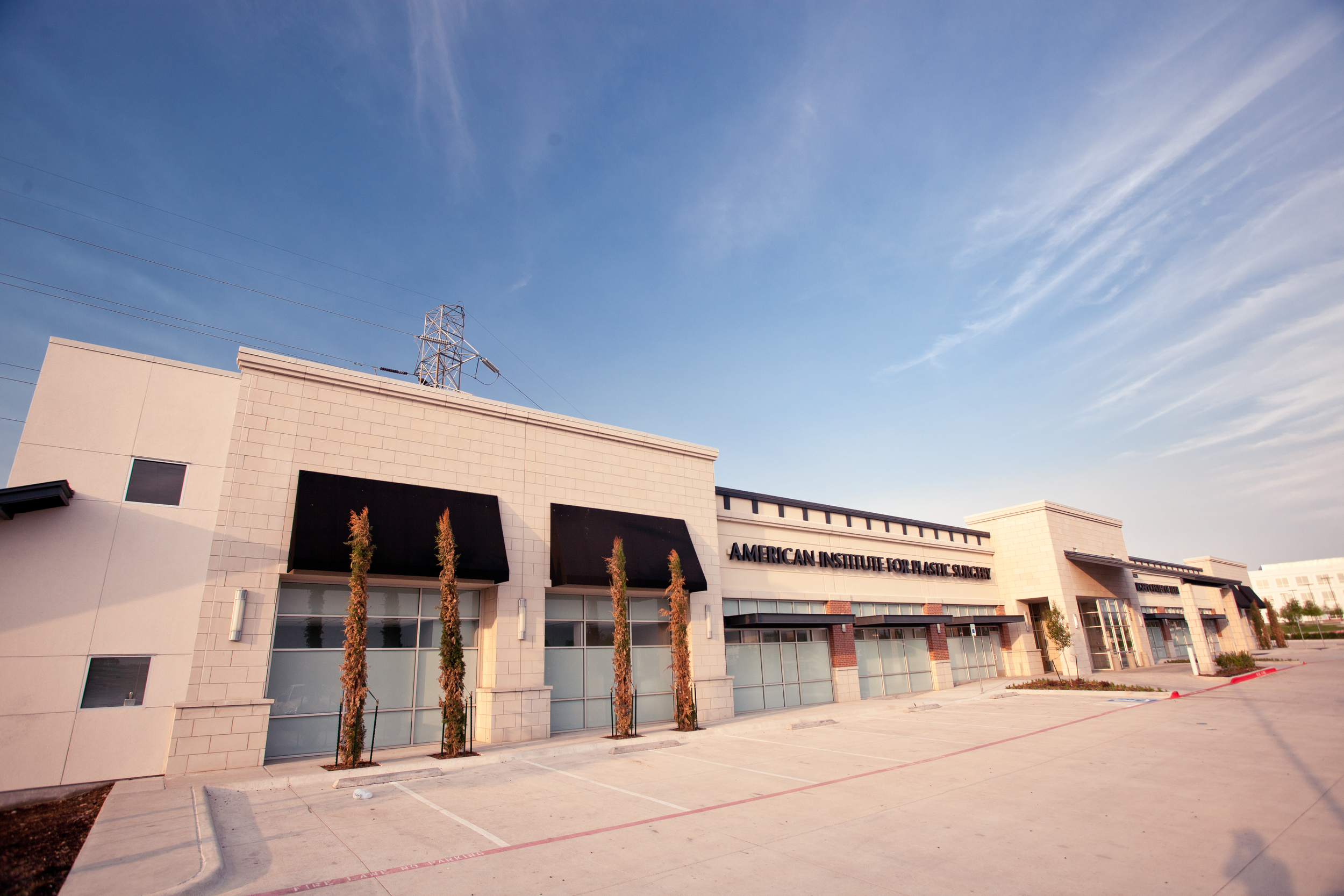 American Institute for Plastic Surgery, Plano, TX
