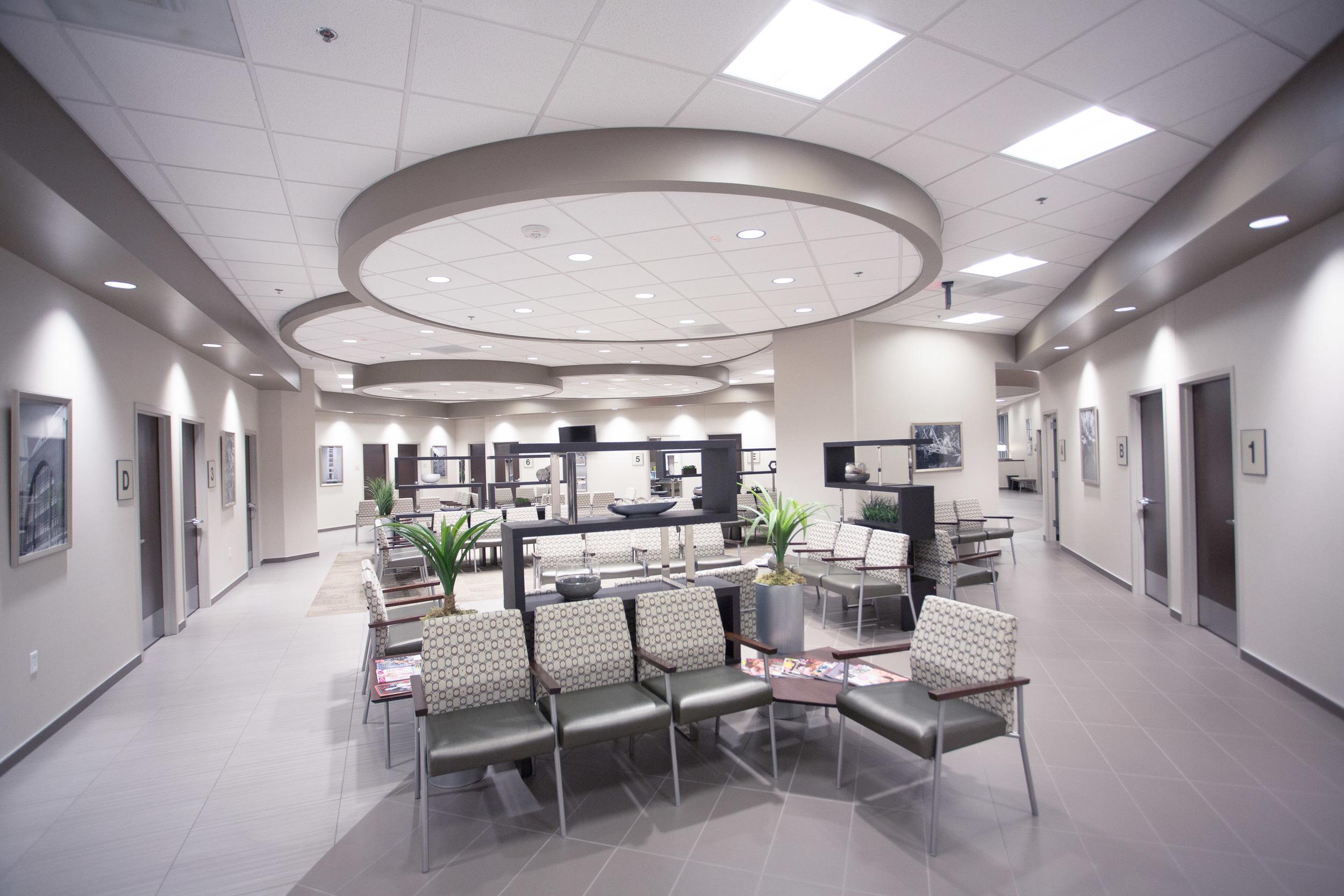 Texas Retina Center, Dallas, TX