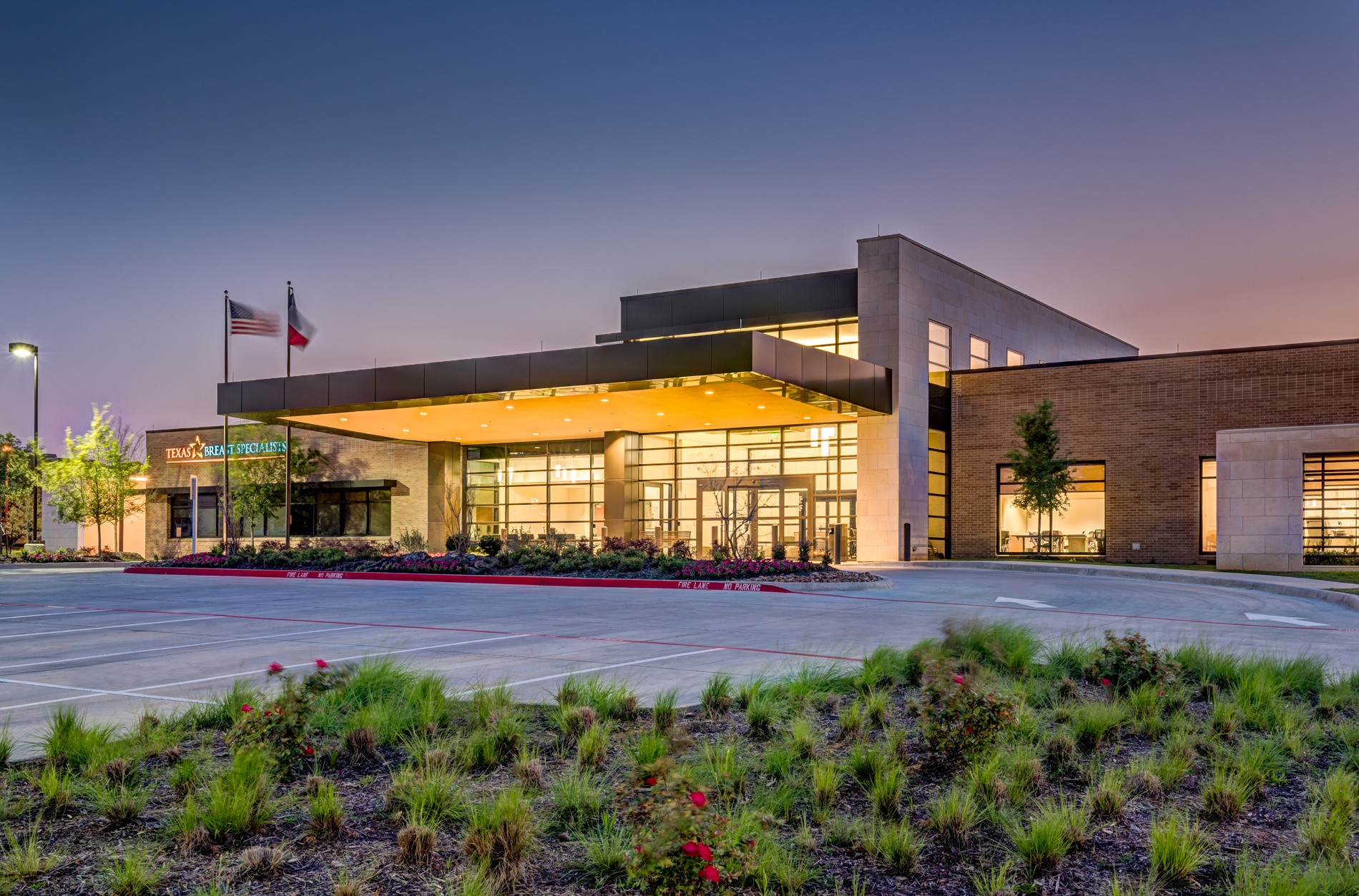 Texas Oncology - Bedford Cancer Center, Bedford, TX