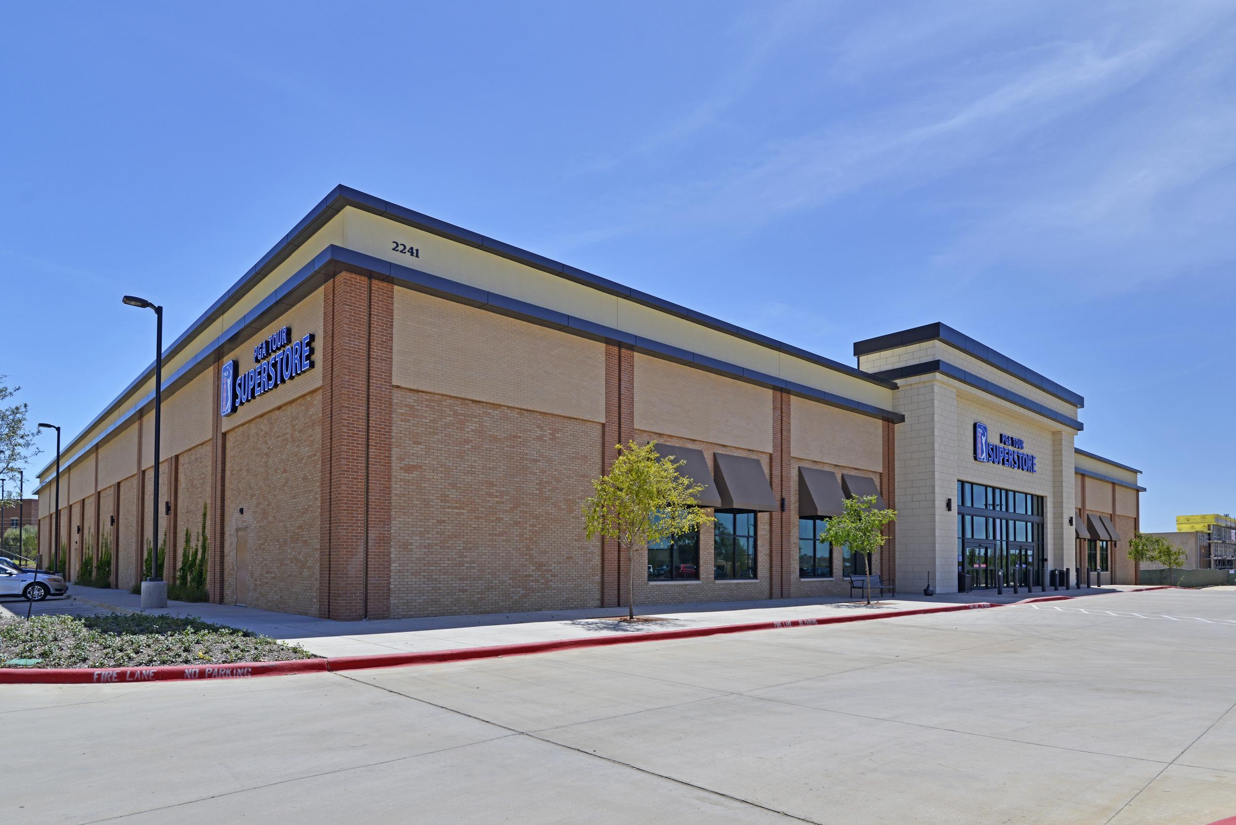 Kimball Oaks Retail, Southlake, TX