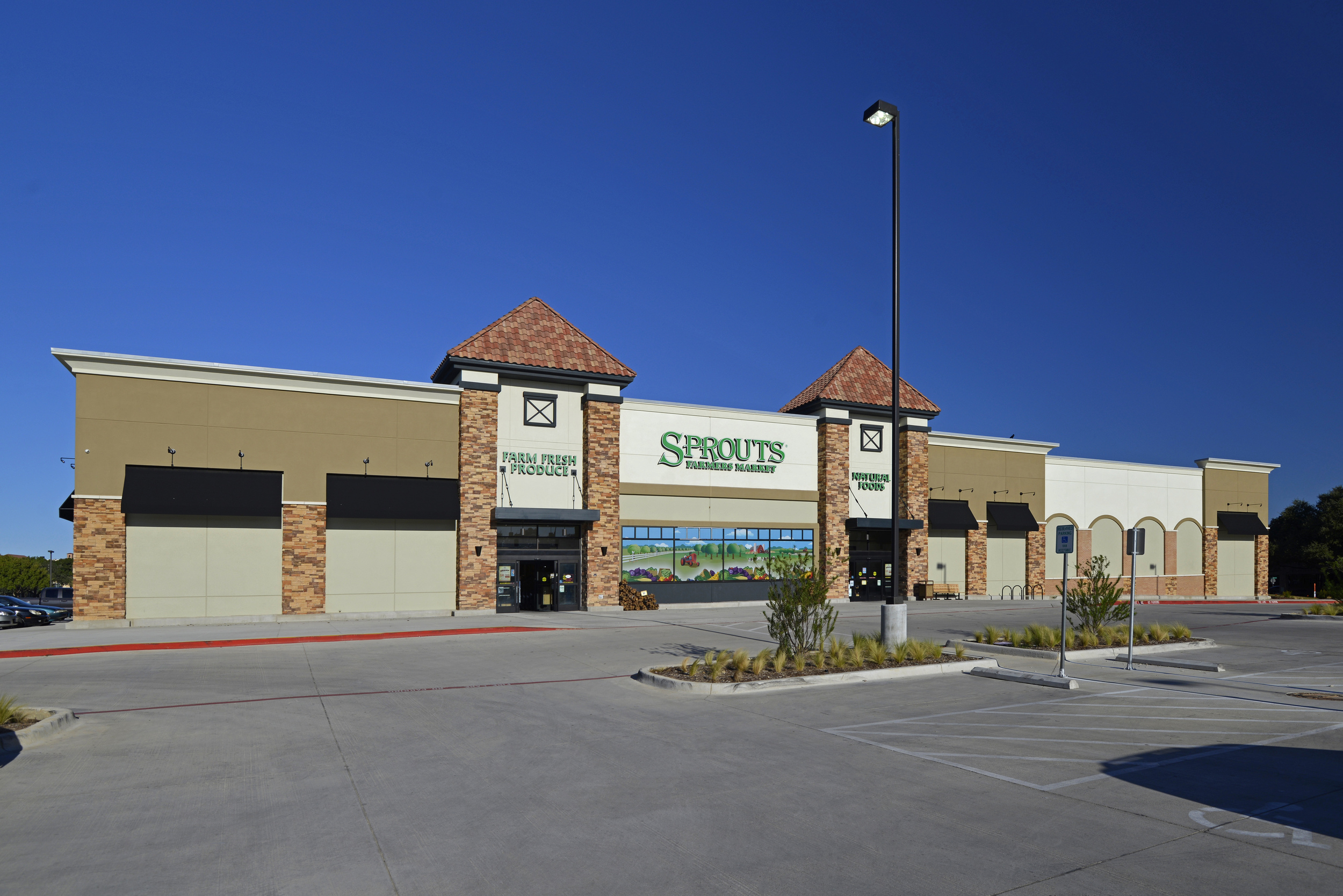 Sprouts Farmers Market, Fort Worth, TX