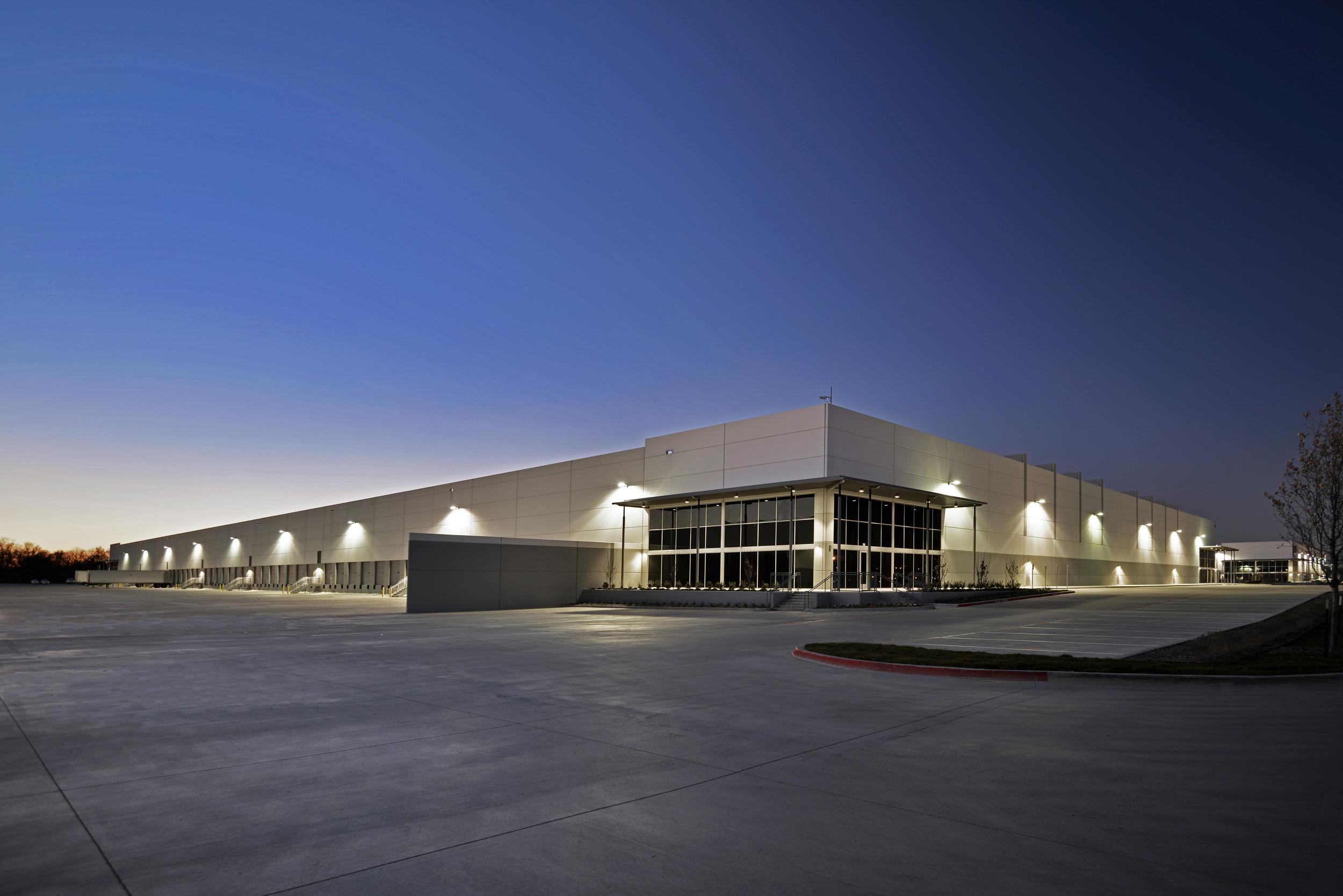 Wildlife Commerce Park Buildings 2 & 3, Grand Prairie, TX