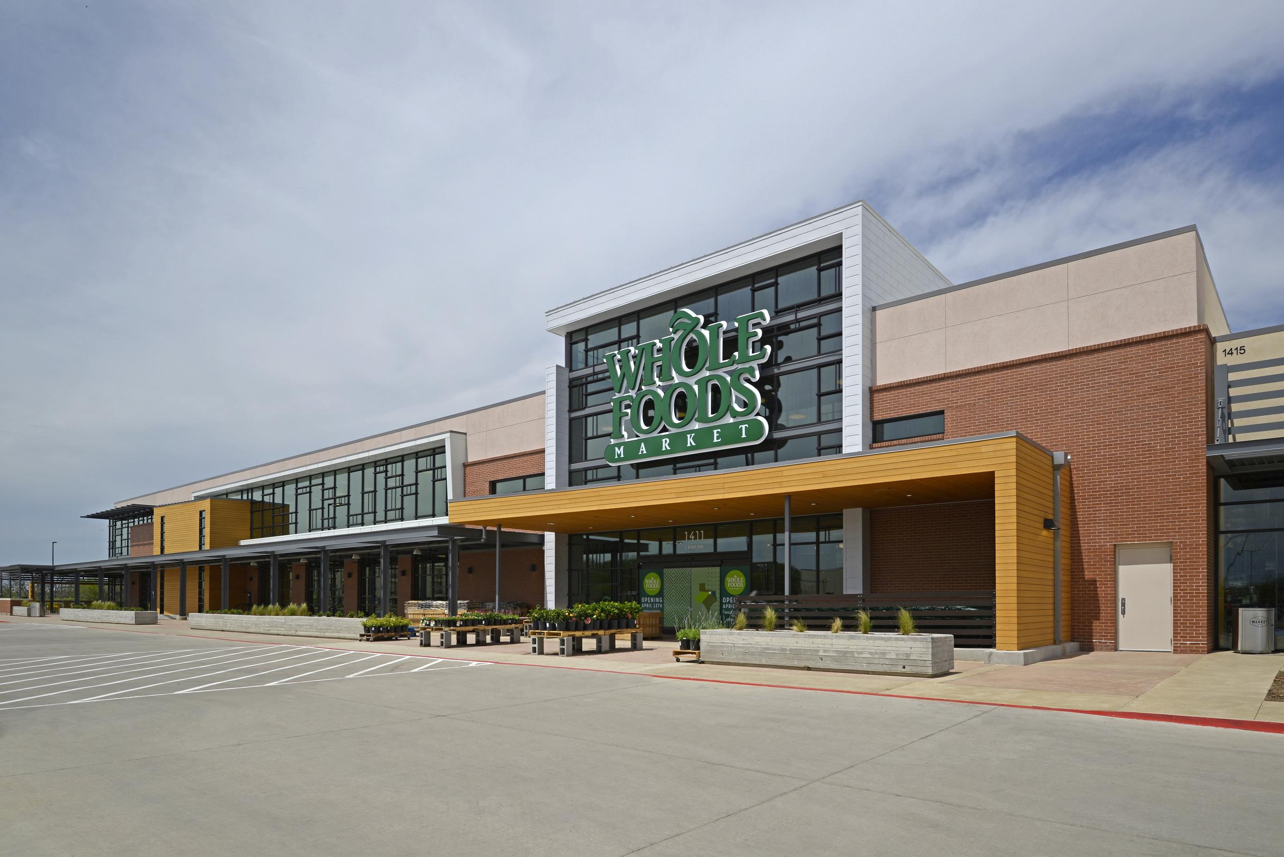 CityLine Market-Whole Foods, Richardson, TX