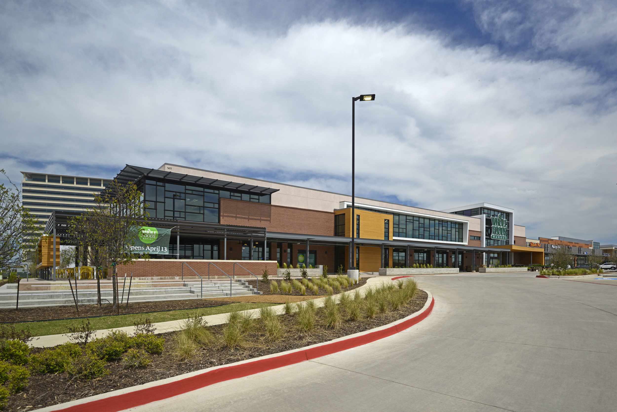 Whole Foods-CityLine Market, Richardson, TX