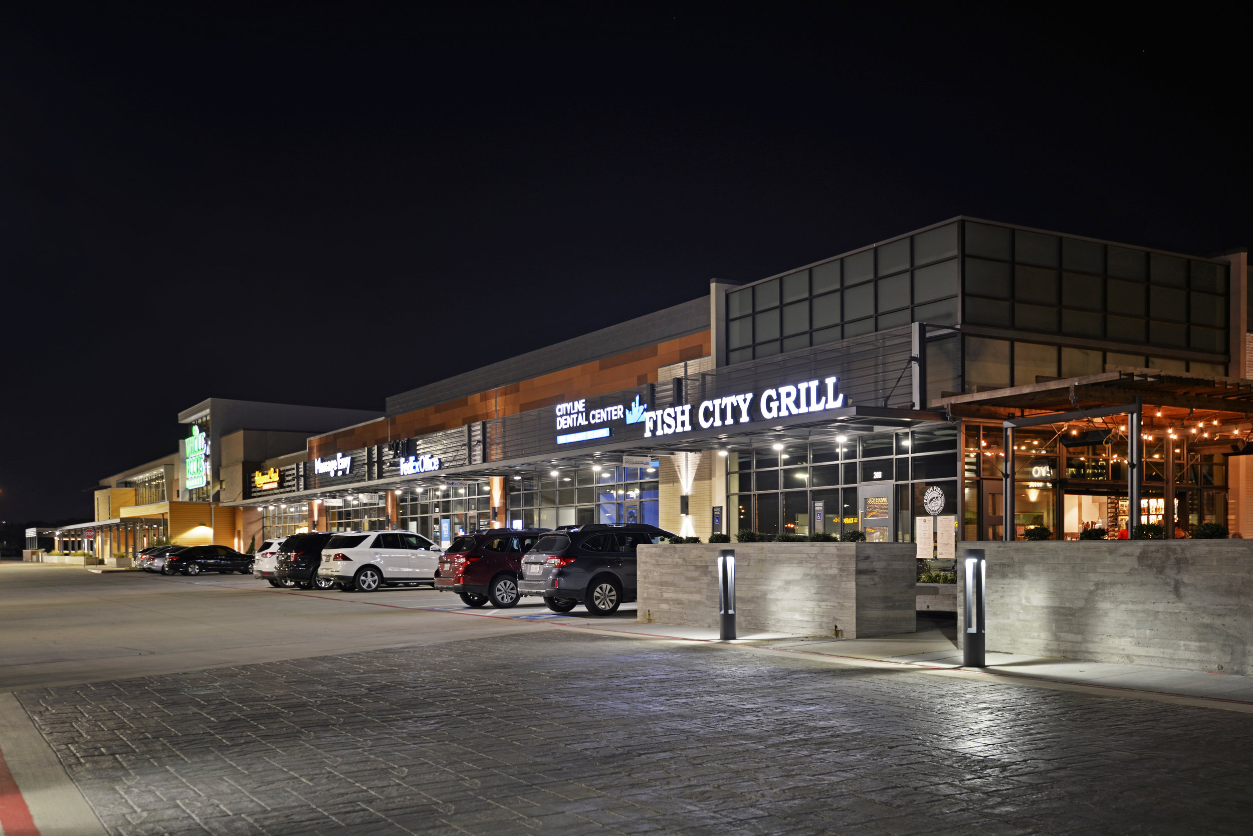 CityLine Market, Richardson, TX