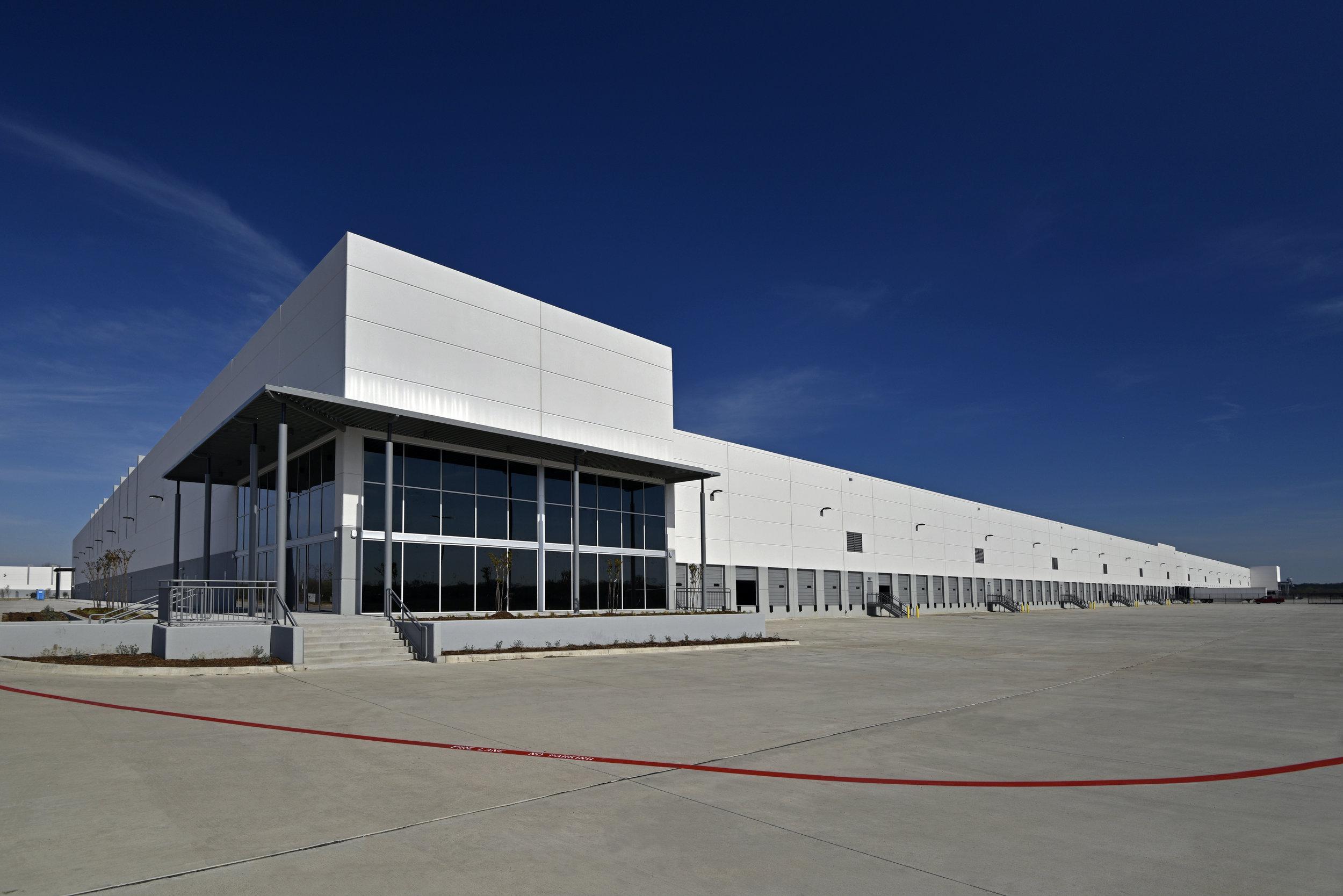 Wildlife Commerce Park-Building 5, Grand Prairie, TX