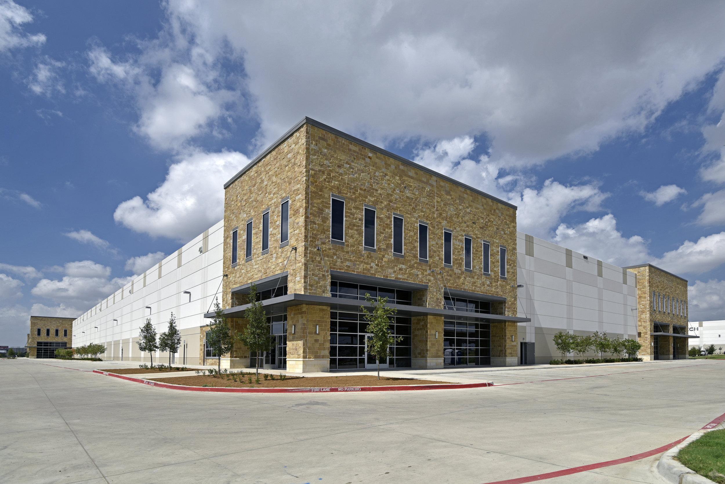 Mercer Crossing-Building 4, Dallas, TX