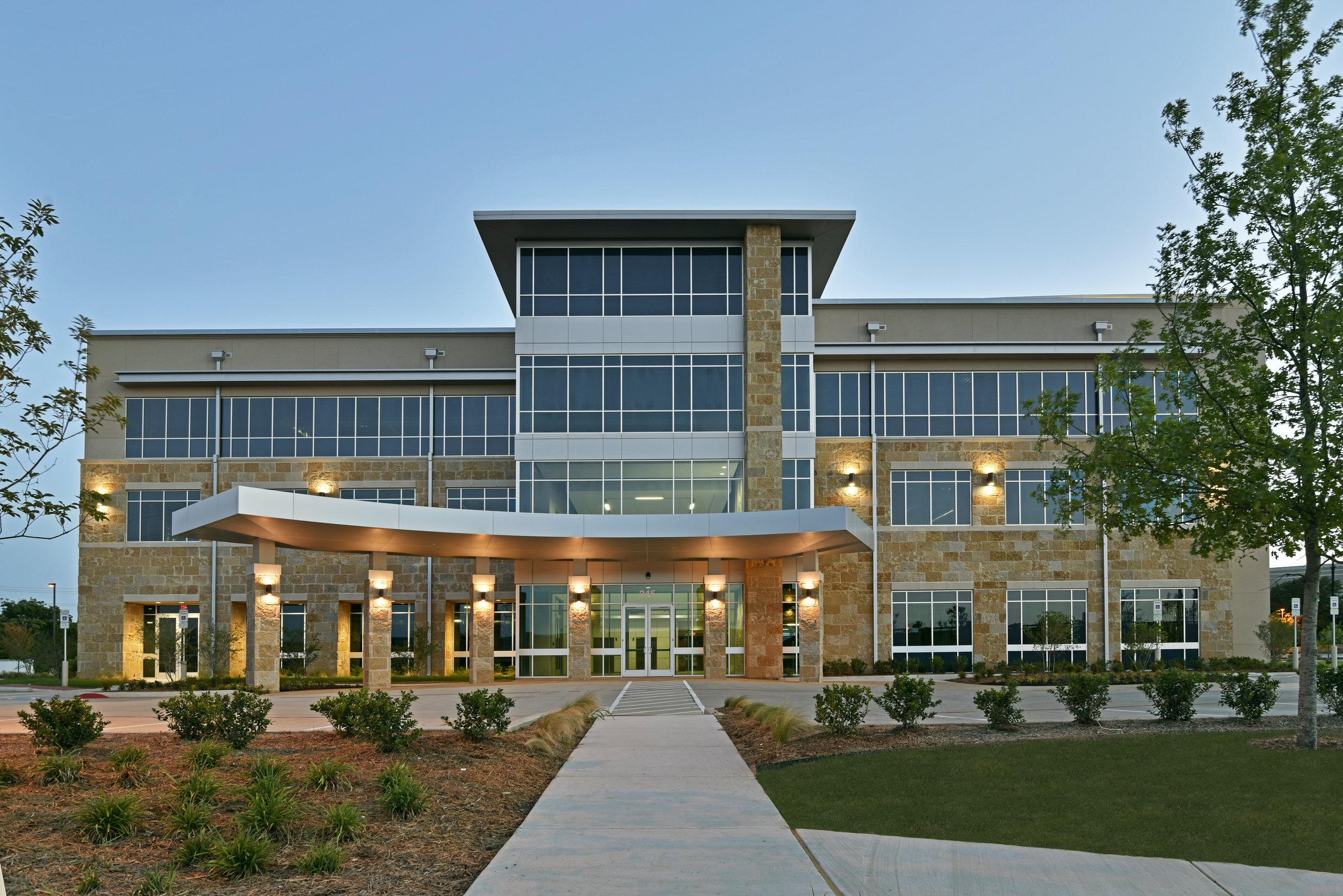 Chapel Crossing, Southlake, TX